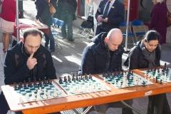Chess masterclass