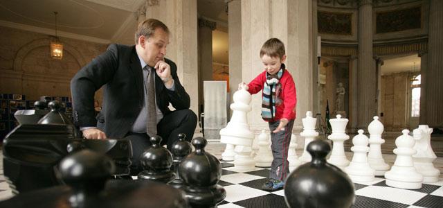SL_ChessBoard
